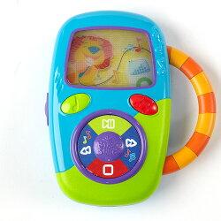 【麗嬰房】Kids II - Bright Starts 愛瘋音樂點撥機