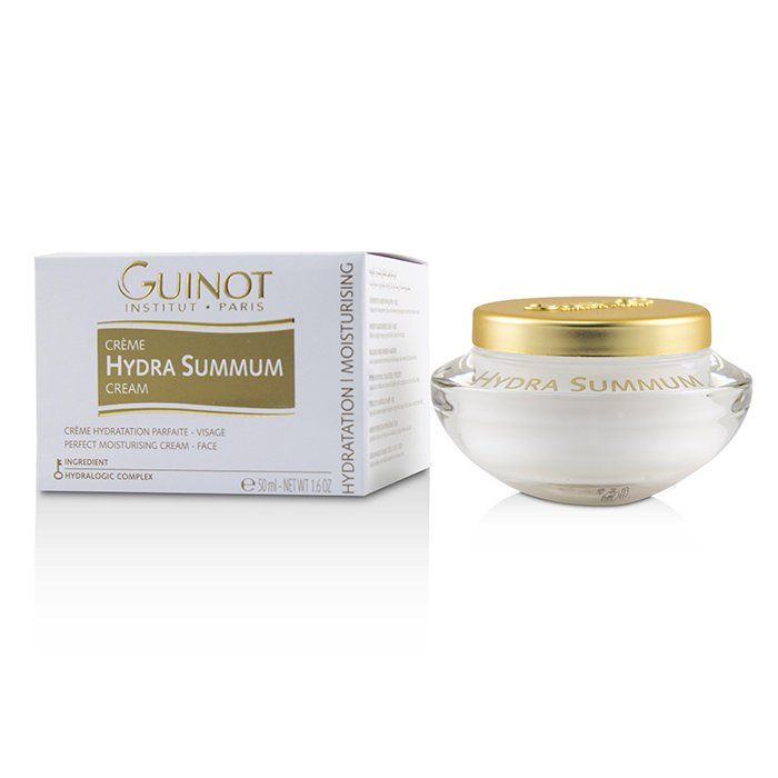 Guinot 維健美 保濕面霜Creme Hydra Summum Perfect Moisturising Cream   50ml/1.6oz
