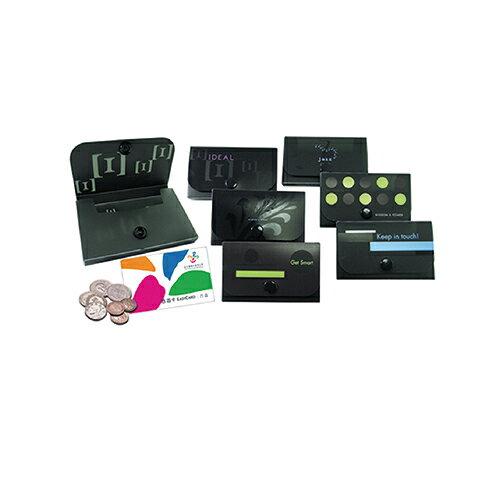 HFPWP 設計師名片盒外銷歐洲精品 NC-1-10-2 隨機出款 10盒入 / 箱