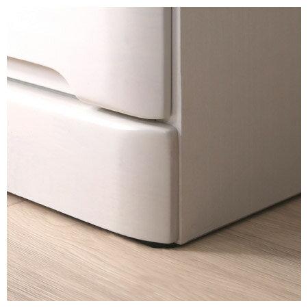 ◎(OUTLET)高整理衣櫃 斗櫃 OUKA2 120HC WH 福利品 NITORI宜得利家居 3