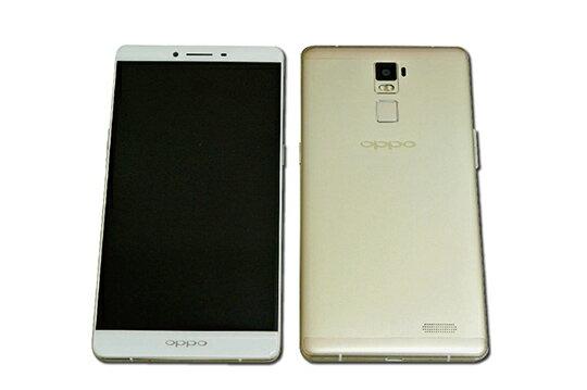 【騰宇通訊】福利品1※薄型6吋大螢幕八核智慧型手機 OPPO R7 Plus 32GB,充電 5 分鐘連續通話2小時。
