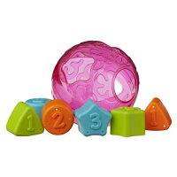 積木玩具推薦到Playgro 益智啟發配對球PG4086170★衛立兒生活館★就在衛立兒生活館推薦積木玩具