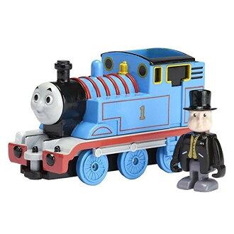 【真愛日本】17111300008 日版TOMY車-湯瑪士05 THOMAS & FRIENDS 湯瑪士小火車 收藏