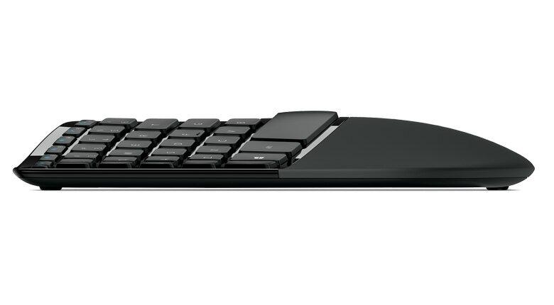 Microsoft 微軟 Sculpt 人體工學鍵鼠組