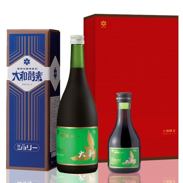 大和酵素原液(720ml) 年節禮盒