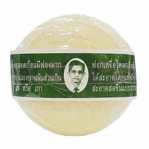 代購現貨 泰國Rolla阿公皂 香茅樟腦香皂170g IF0198