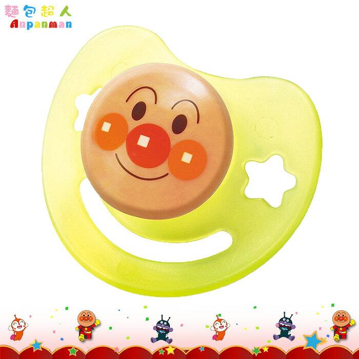 大田倉 日本進口正版ANPANMAN麵包超人安撫奶嘴  彌月禮物 嬰兒用品 幼兒商品 s號 157293