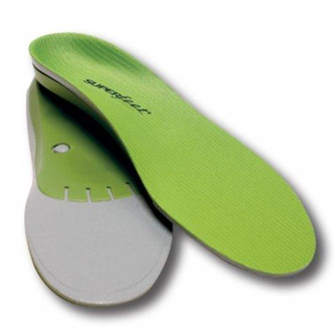 ├登山樂┤美國Superfeet綠色寬版鞋墊15008-D綠色#150088