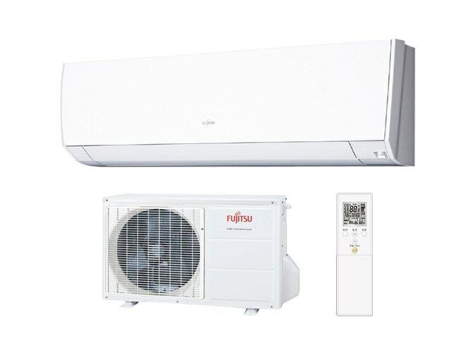 FUJITSU 富士通 ASCG-36KMTA M系列壁掛變頻冷暖 冷氣機