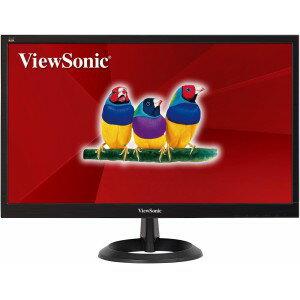 ViewSonic優派 VA2055Sm-2 20吋VA寬螢幕 電腦螢幕★★★全新原廠公司貨含稅附發票★★★