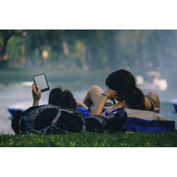 日本樂天【Kobo clara HD 6吋8G電子書閱讀器(國際版)】300ppi高畫質6吋螢幕x自動調光功能x2018新款✈免運優惠中✈預計11 / 20起陸續出貨 6