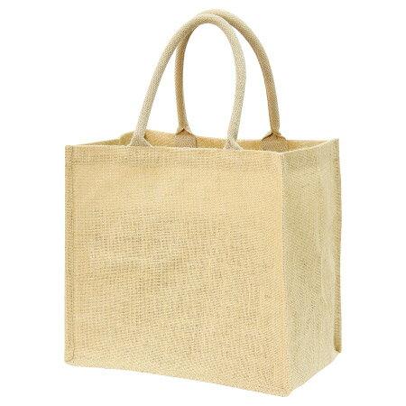 環保購物袋 蝶古巴特最佳選擇 麻製購物袋 TW15 NITORI宜得利家居 1