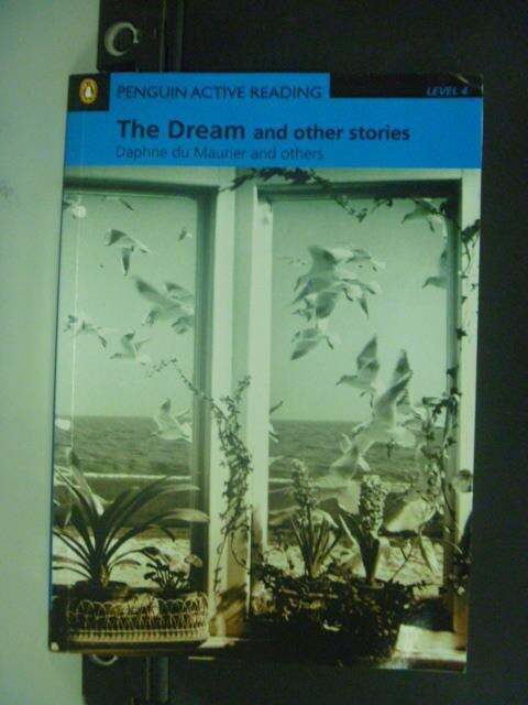 ~書寶 書T8/語言學習_OLL~The Dream and Other Stories_
