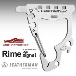 Leatherman RIME多功能口袋工具#831779【AH13108】i-Style居家生活