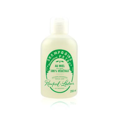 南法香頌 歐巴拉朵忍冬蜂蜜洗髮精(250ml/瓶)x1