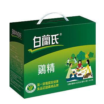 ★免運★白蘭氏 傳統雞精(42g*36瓶 / 組) [大買家] 5