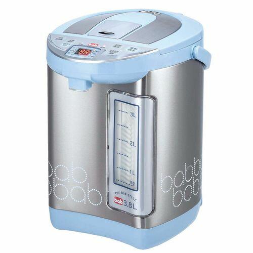 培寶bab五段溫控節能調乳電動熱水瓶★衛立兒生活館★