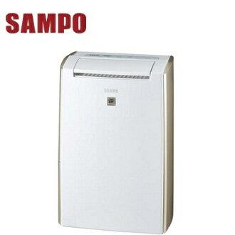 ★杰米家電☆ SAMPO聲寶 AD-B524P 12L 空氣清淨除濕機