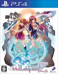 現貨供應中 亞洲中文版  [限制級] PS4 ω 迷宮 Z