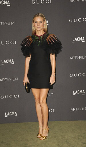 Gwyneth-Paltrow-Wearing-A-Gucci-Dress-At-Arrivals-For-2016-Lacma-Art-Film-Gala-Los-Angeles-County-Museum-Of-Art-Los-Angeles-Ca-October-29-2016-