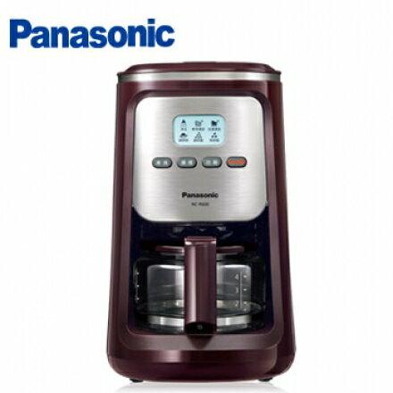 [滿3千,10%點數回饋] Panasonic 國際牌 4人份研磨咖啡機 NC-R600   **免運費 **