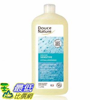 [COSCO代購] W119216 Douce Nature 玫瑰純露沐浴精1公升