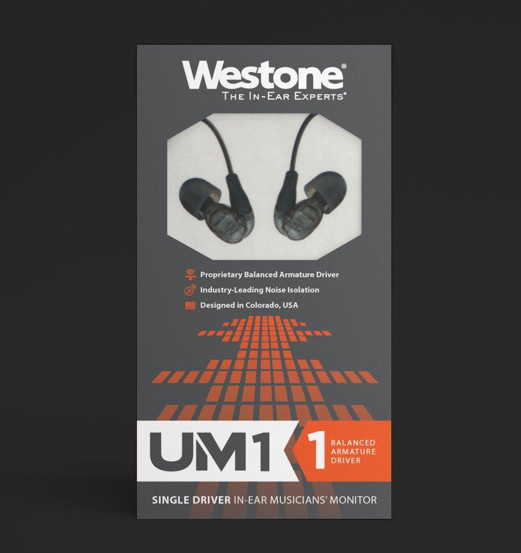 <br/><br/>  ☆宏華資訊廣場☆ Westone UM1  MMCX換線設計  2017版本 店面提供試聽 思維公司貨<br/><br/>