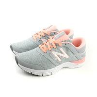 New Balance 美國慢跑鞋/跑步鞋推薦NEW BALANCE 多功能鞋 灰色 女鞋 no233