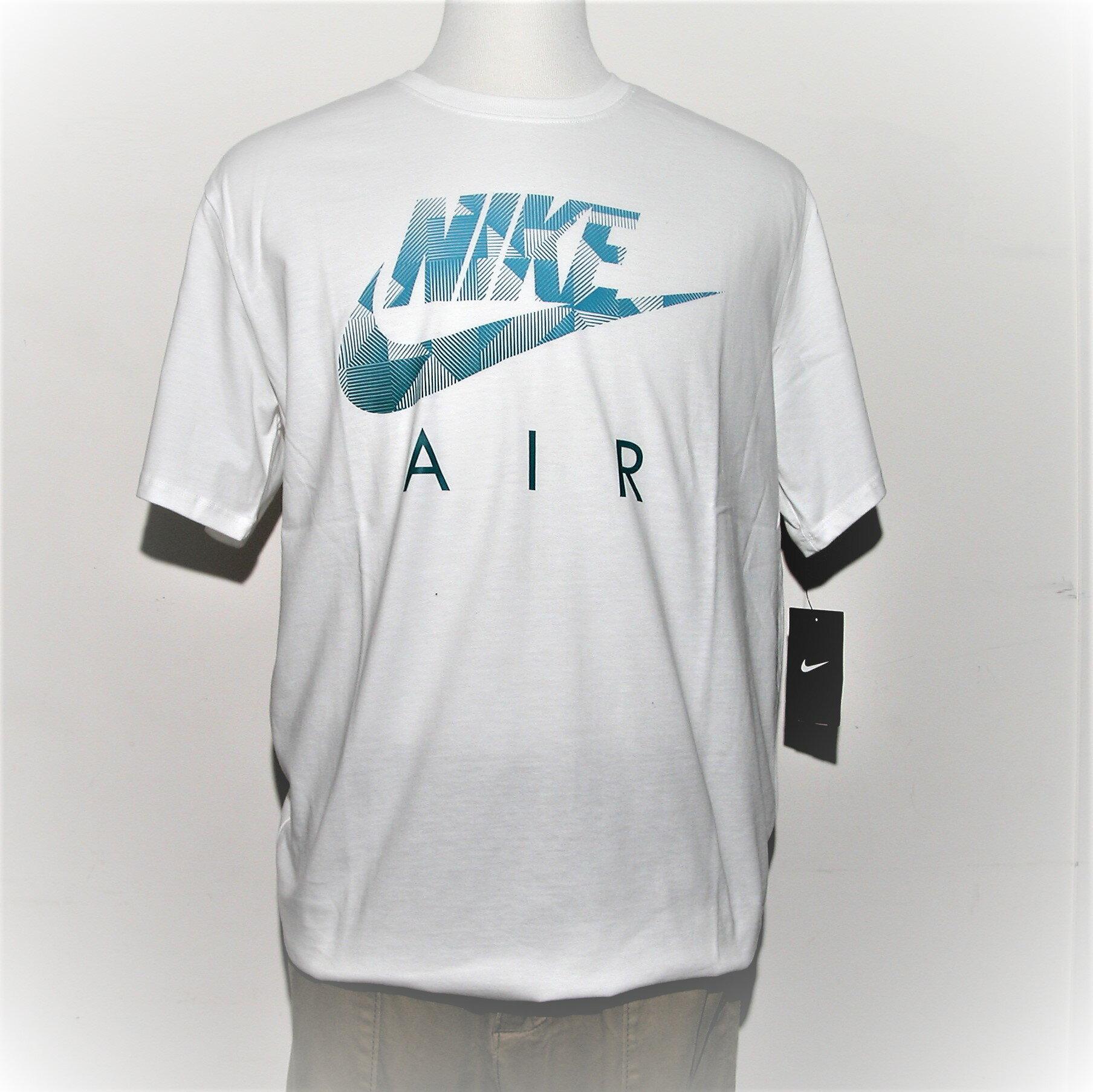 Nike Air 男士T卹,全新美國公司貨 【119 小鋪】