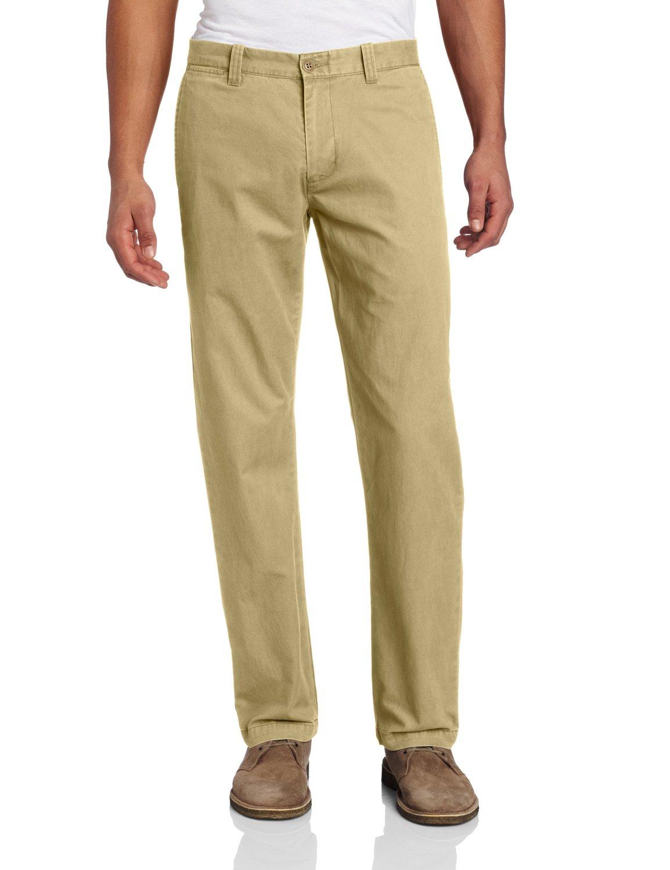 美國百分百~ ~Dockers 褲子 長褲 休閒褲 工作 卡其 口袋 零錢 Logo Sl