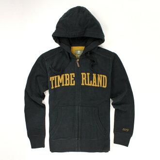 美國百分百【全新真品】Timberland 外套 連帽 夾克 鋪棉 刷毛 男衣 XS S XL號 黑色 E173