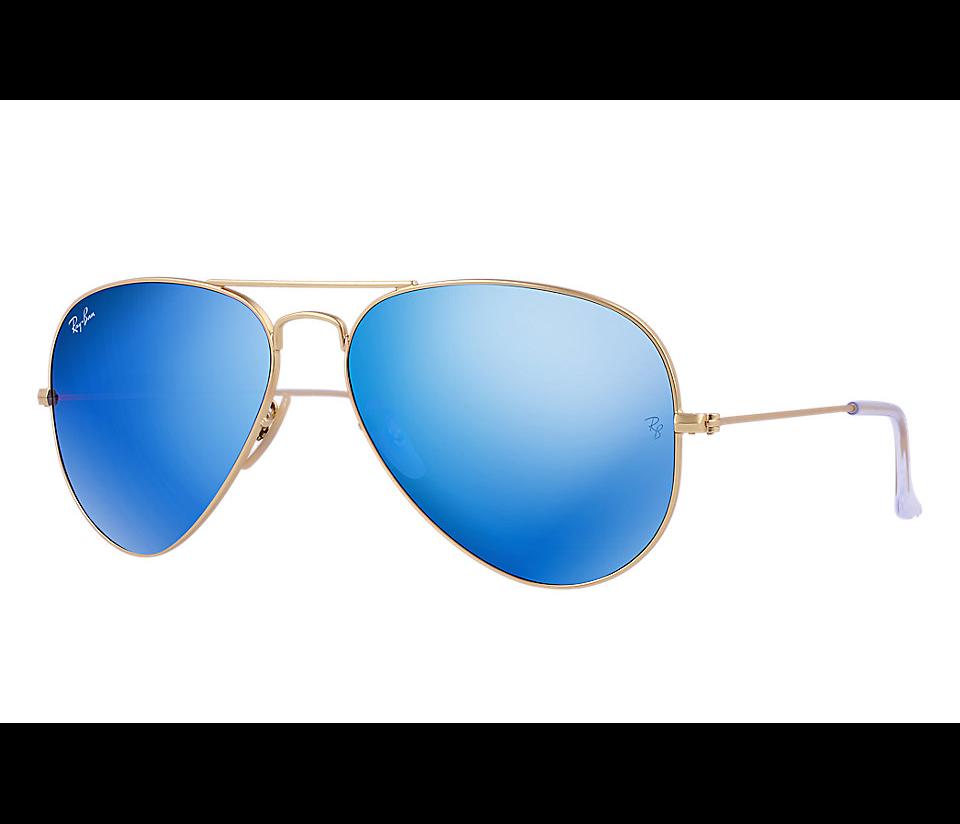 美國百分百【全新真品】雷朋 Rayban RB3025 太陽眼鏡 墨鏡 Aviator 飛行員 水銀 騎士 112/17
