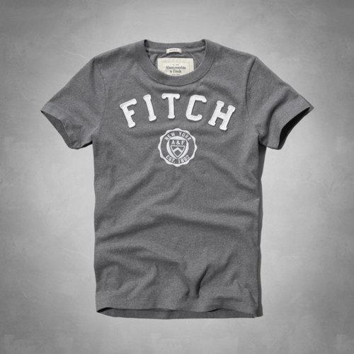 美國百分百~ ~Abercrombie   Fitch T恤 AF 短袖 T~shirt