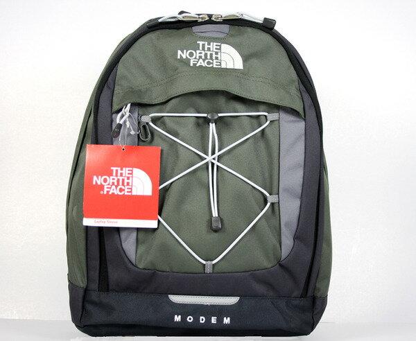 美國百分百【全新真品】THE North Face 男生 學生 後背包 登山包 上課 運動 書包 超取 美國