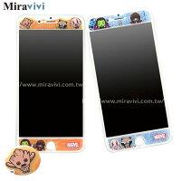 漫威英雄Marvel 周邊商品推薦MARVEL星際異攻隊2 iPhone 6 /6s(4.7吋) 9H璃保護貼
