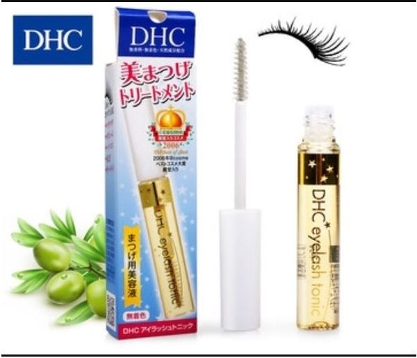 JE精品美妝:日本熱銷DHC睫毛修護液6.5ml【JE精品美妝】