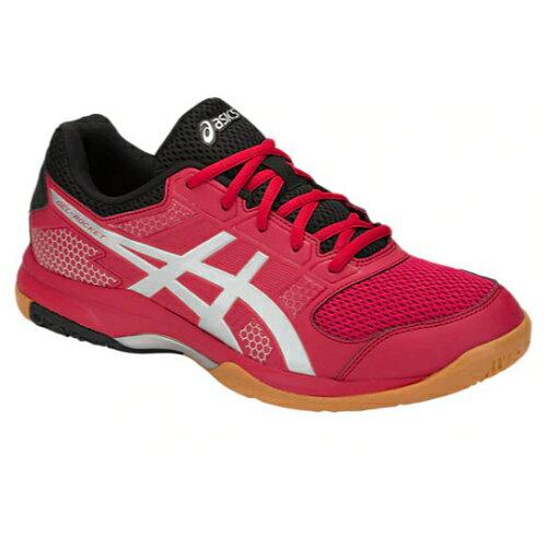 ASICS亞瑟士GEL-ROCKET8排球鞋羽球鞋B706Y-6002018-9上市[陽光樂活=]