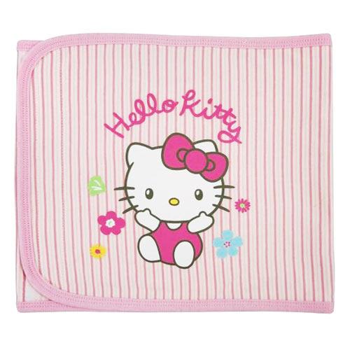 【奇買親子購物網】HelloKitty凱蒂貓大肚圍(條紋)