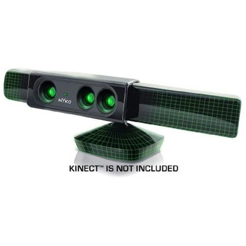 Nyko Zoom Wide-Angle Kinect Lens for Xbox 360 3