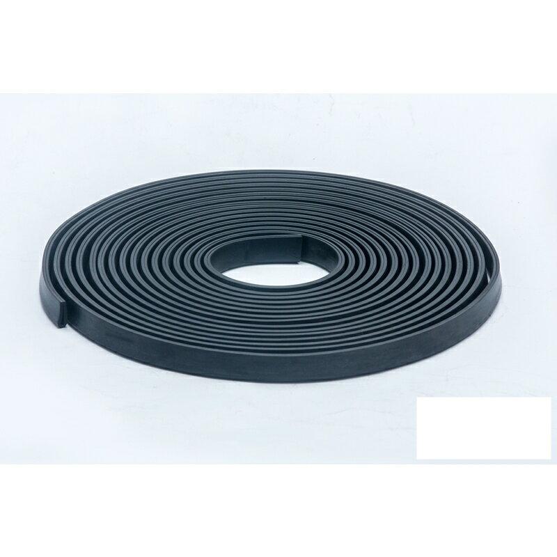 橡膠條 橡膠墊 保護條 密封條墊 (寬4mmX高10mmX長5公尺)