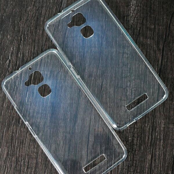 【TPU】ASUS ZenFone 3 MAX ZC520TL X008DB 5.2吋 超薄超透清水套/布丁套/高清果凍保謢套/水晶套/矽膠套/軟殼