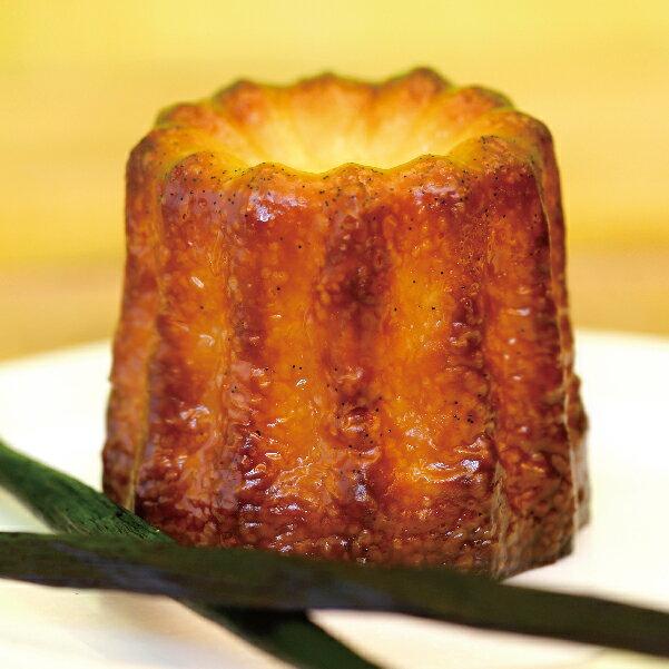 ★ 可麗露 禮盒 ★【 The Harvest ∞ 麥田⊙ 法式甜點 】軟木塞樸實的外表,外層硬脆,內在卻很Q軟,是法國相當經典的甜點 8