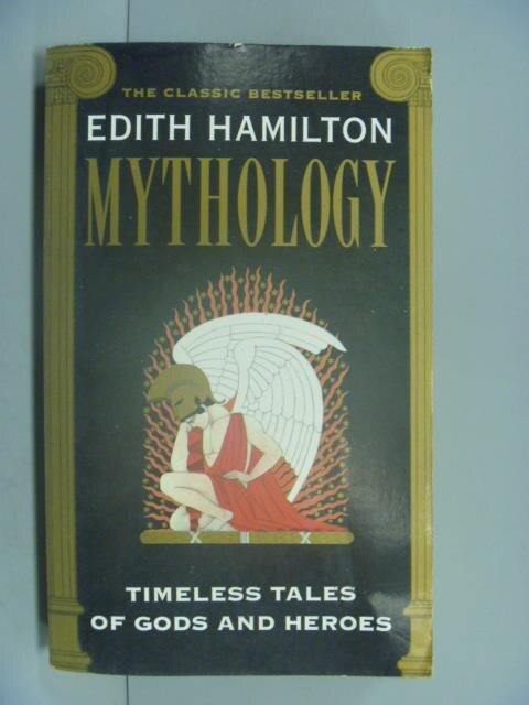 ~書寶 書T9/宗教_GAD~Mythology: Timeless Tales of G
