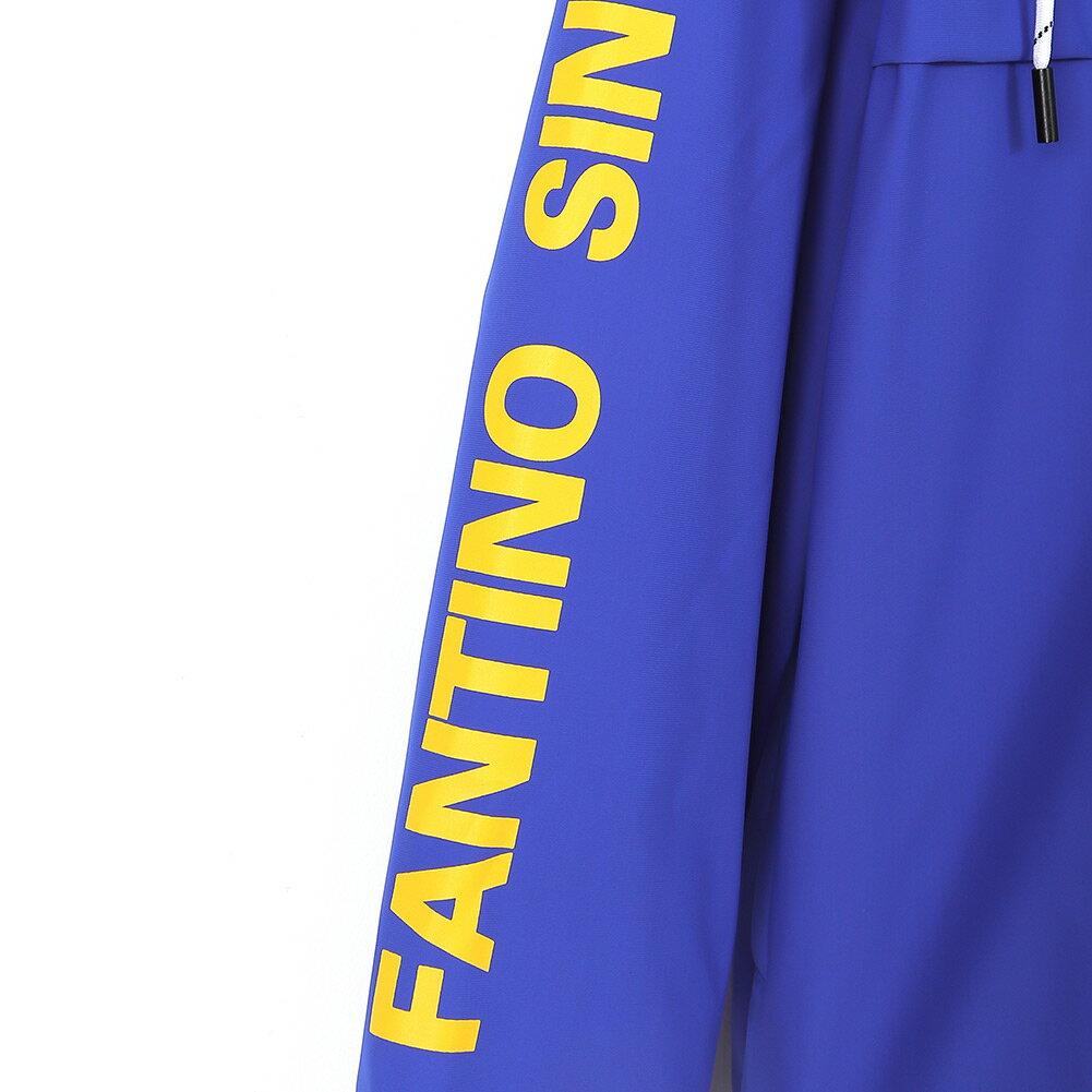 【FANTINO】外套(男)-藍 945330 8