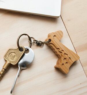 長頸鹿 - 鑰匙圈