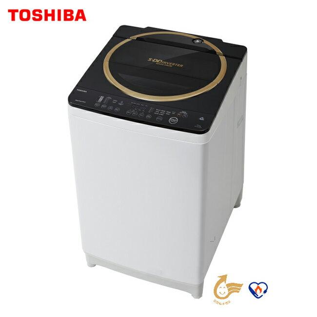 TOSHIBA 東芝 AW-DME1200GG 洗衣機 12kg 直立式 神奇去汙鍍膜洗衣槽 - 限時優惠好康折扣
