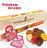 【DoGa香酥脆椒★Rainbow Cookie 彩虹脆片】原價360元,新品特賣價280元!! 0