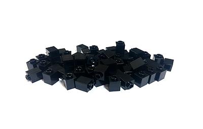 BrickBrick潮帽-黑色積木(Regular)