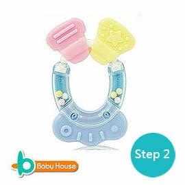 [ Baby House ] 韓國進口糖果搖鈴玩具(搖鈴固齒器) – Step 2【愛兒房生活館】