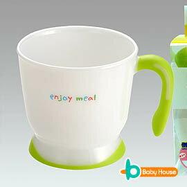 [ Baby House ] Richell EM寶寶學習單手用水杯【愛兒房 館】
